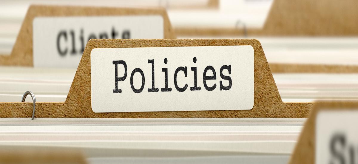 Key Policies